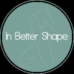 In Better Shape